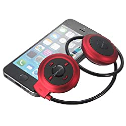 Mini-503 Wireless Bluetooth Stereo Sport Headsets