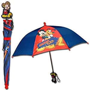 Back to School Saving - Mickey Mouse Kids Umbrella