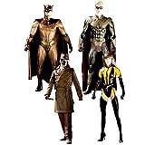 Watchmen Movie Action Figure Set No.1 ~ DC Comics