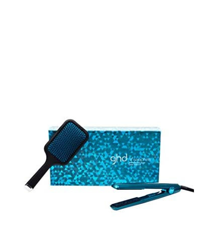 GHD V Jewel Collection Sapphire 2 piezas