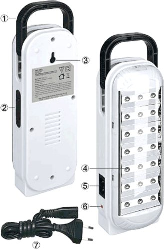DP-20-LED-Rechargeable-Emergency-Light