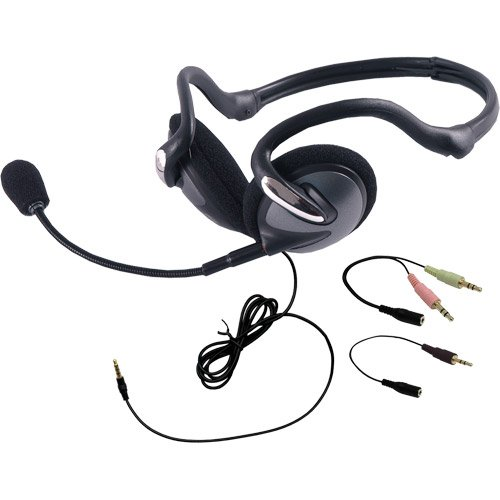 Ge Foldable Headset