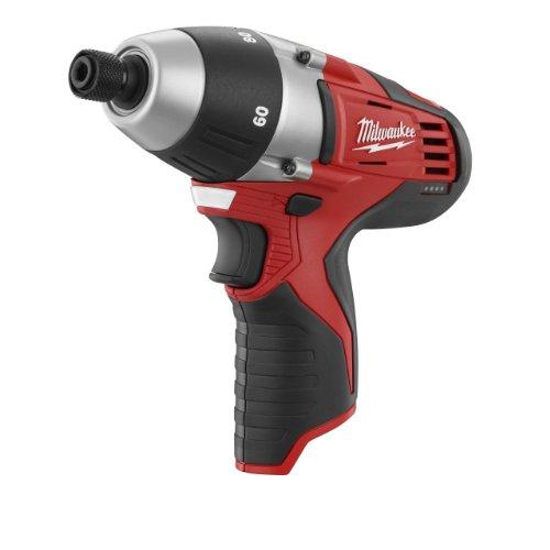 Milwaukee 12 Volt Tools front-69870