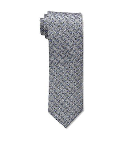 Geoffrey Beene Men's Fall 2 Medallion Tie