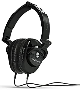 Skullcandy S6SKFZ-003 Skullcrusher - Black (Discontinued by Manufacturer)