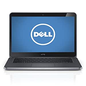 Dell XPS 14.0-Inch Ultrabook
