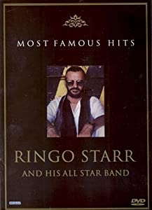 Ringo Star & His All Star Band