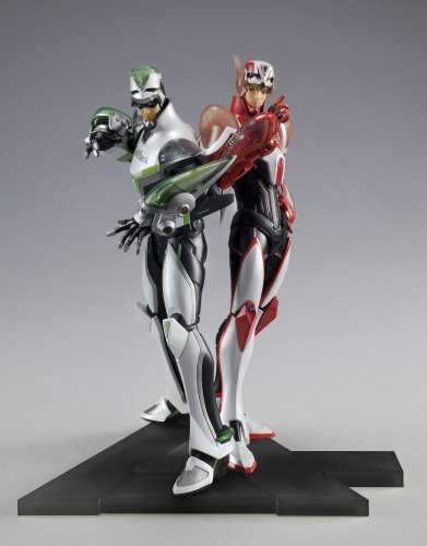 (仮)TIGER & BUNNY STYLING 1BOX(食玩)