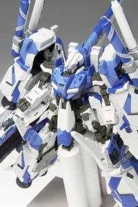 GUNDAM FIX FIGURATION METAL COMPOSITE LIMITED Zplus 〔BLUE〕