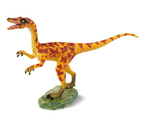 Geoworld Jurassic Hunters Coelophysis Dinosaur Model
