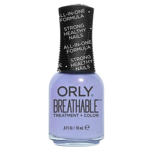 Orly Breathable Nail Polish-Just Breathe 20918 by Orly (Just Breathe Nail Polish compare prices)