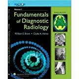 img - for Fundamentals of Diagnostic Radiology (Volume 1, Third Edition ISBN # 0781765188, Volume 1) book / textbook / text book