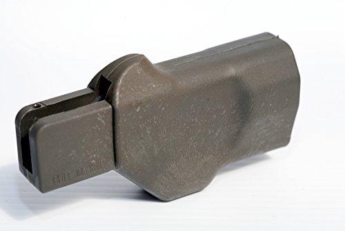 exile machine hammerhead ca ar 15 stock adapter