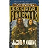 img - for Green River Rendezvous (High Country) book / textbook / text book