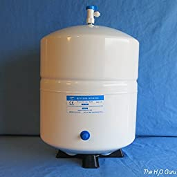 5.2 Gallon Storage Tank w/ Ball Valve