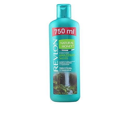 Revlon Amazonian Secrets Bagnoschiuma - 750 ml