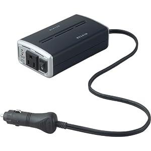 Belkin 140w DC/AC Inverter from Belkin
