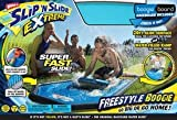 Slip d Slide:Wham-O slide 'N slip Extreme Freestyle Boogie W/Boogie Board