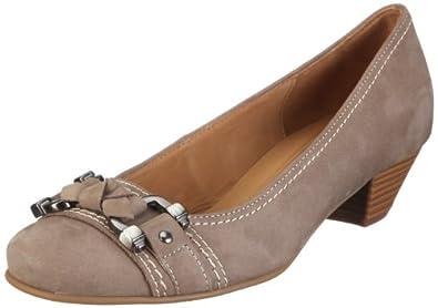 gabor shoes 4544012 damen pumps review ara schuhe shop. Black Bedroom Furniture Sets. Home Design Ideas