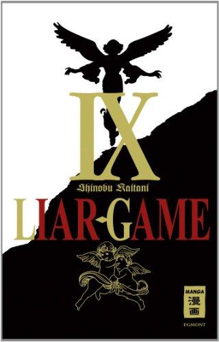 Liar Game, Band 9