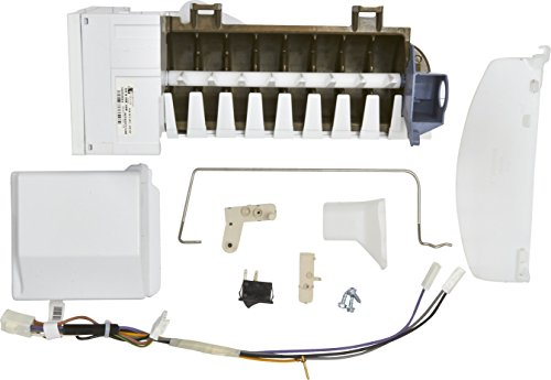 Whirlpool W10519364 Ice Maker Replacement