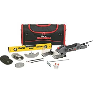- Clarke Crocodile Circular Saw Kit, Model# CT5000