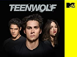 Teen Wolf Season 3 (Part 2) [HD]