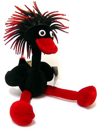 Zibbies Black Duck YoYo - Buy Zibbies Black Duck YoYo - Purchase Zibbies Black Duck YoYo (Zibbies, Toys & Games,Categories,Activities & Amusements,Yo-yos)