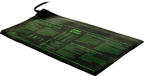 Hydrofarm MT10006 9-by-19-1/2-Inch Seedling Heat Mat (Seed Starter Pad compare prices)