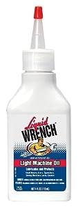 Liquid Wrench L1004 Super Oil Househould Lubricant - 4 fl. Oz.