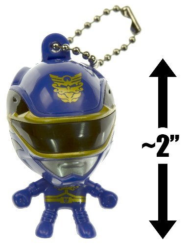 Picture of Bandai Blue Ranger 2