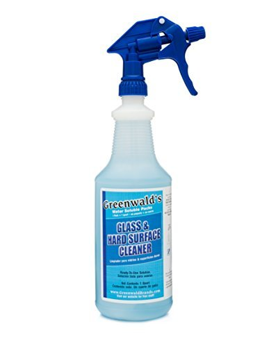 greenwalds-ammonia-free-glass-cleaner-32oz-1-spray-bottle-and-refill-by-greenwalds