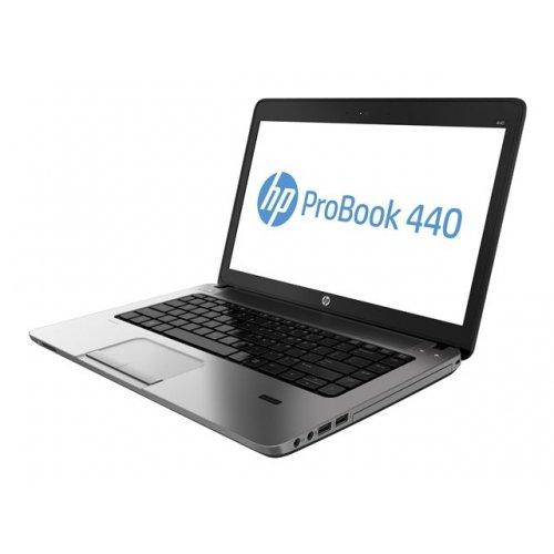 Hp F2P43Ut Smart Buy Probook 440 I5-4200M 2.5G 4Gb 500Gb Dvdrw 14In Wl Bt W7P front-287179