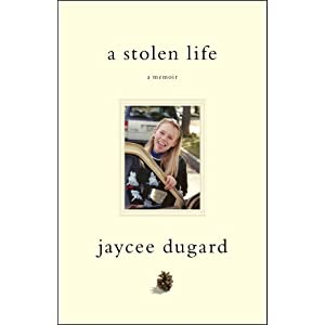 Jaycee Dugard Book 'A Stolen Life: A Memoir' Hits Number 1 After Diane Sawyer Interview