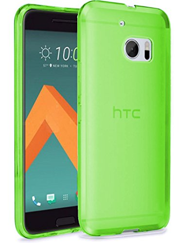 tbocr-htc-10-htc-one-m10-green-ultra-thin-tpu-silicone-gel-case-cover-soft-jelly-rubber-skin