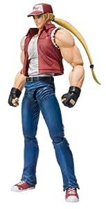 "Bandai Tamashii Nations Terry Bogard ""King of Fighters"" - D-Arts"