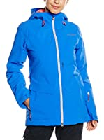 Columbia Chaqueta First Tracks 860 (Azul)