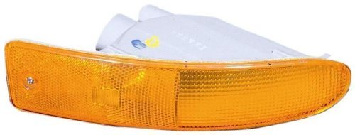 Depo 314-1612R-AS Mitsubishi Eclipse Passenger Side Replacement Parking/Signal Light Assembly Style: Passenger Side (RH)