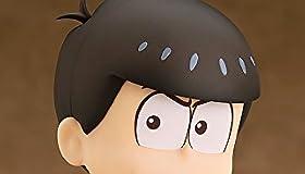 ねんどろいど おそ松さん 松野カラ松 ノンスケール ABS&PVC製 塗装済み可動フィギュア