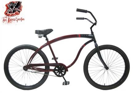 Tau Kappa Epsilon Cruiser Bike