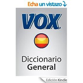 Diccionario General de la Lengua Espa�ola VOX (VOX dictionaries)