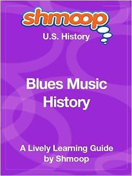 Origins of the blues
