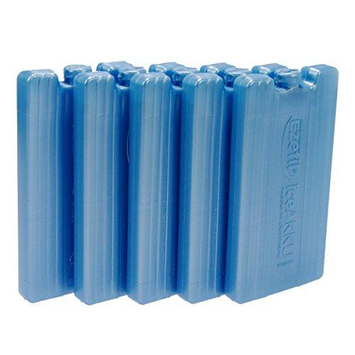 12 Hour Ice Block Pack 5 x 220g (5 x 7.4 Oz)