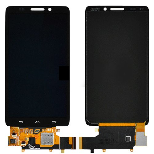 Full Panel Lcd Display Touch Digitizer Glass Assembly For Motorola Droid Ultra Xt1080 Maxx 1080M