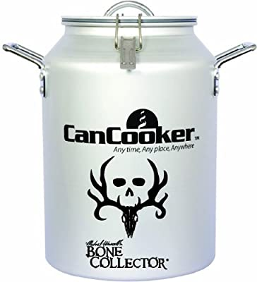 CanCooker BC - 002 Bone Collector Can Cooker by Can Cooker