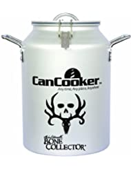 CanCooker BC - 002 Bone Collector Can Cooker by