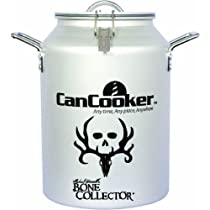 CanCooker BC - 002 Bone Collector Can Cooker
