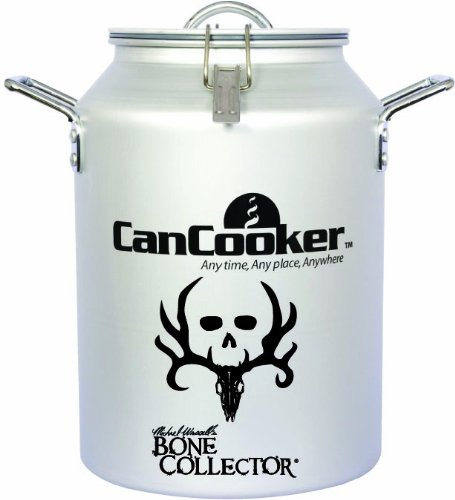 CanCooker BC - 002 Bone Collector Can Cooker (Can Cooking compare prices)
