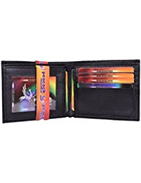 Mundkar Wallet Artifical Leather Wallet Best Wallet Mens Wallet Gents Wallet Best Wallet - B01JJ1YMRM