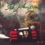 SLY JOHNSON - TOTAL EXPLOSION (VINYL) IMPORT 2012